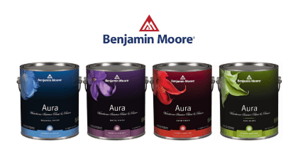 Benjamin Moore® Products