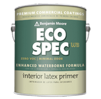 Eco Spec WB Paint - Primer