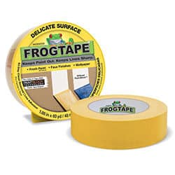 FrogTape Delicate Surface Painter's Tape