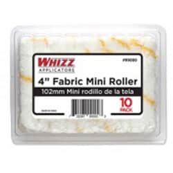 Whizz Gold Stripe Fabric Rollers