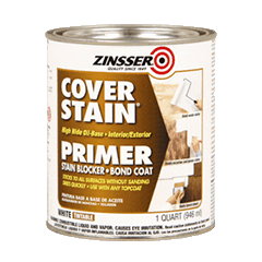 High Hide Cover-Stain Primer