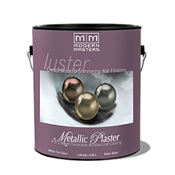 Metallic Plaster