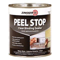 Peel Stop Clear Binding Primer