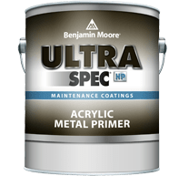 Ultra Spec HP Acrylic Metal Primer