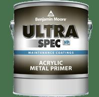 Ultra Spec HP Acrylic Metal Primer
