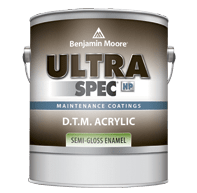 Ultra Spec HP D.T.M. Acrylic Semi-Gloss
