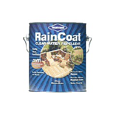 Woman Raincoat Clear Water Repellent (Water Base)