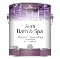 AURA® BATH AND SPA