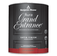 Aura® Grand Entrance® Door Trim Enamel