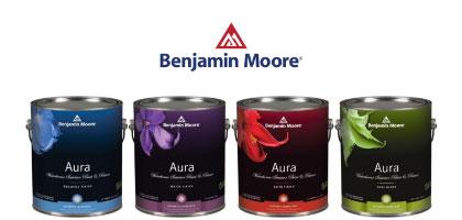 Benjamin Moore® Products