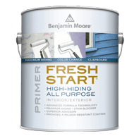 Fresh Start High-Hiding All Purpose