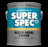 Super Spec HP®