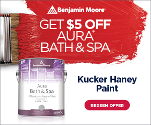October Aura Bath and Spa Paint